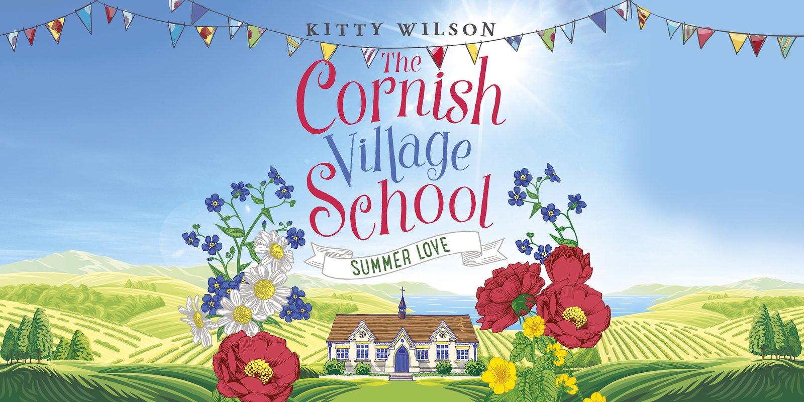 The Cornish Village School - Summer Love | Canelo