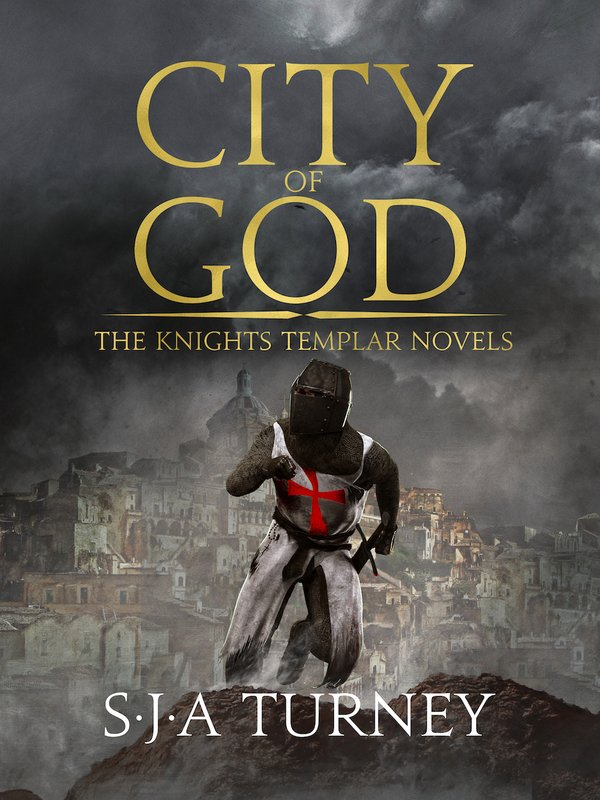 City of God | Canelo