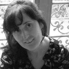 A portrait of Elisa Ruotolo