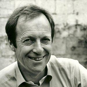 A portrait of Miles Kington