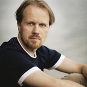 A portrait of Petri Tamminen