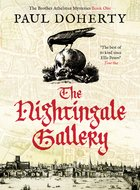 Cover of The Nightingale Gallery