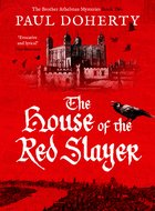 Cover of The House of the Red Slayer