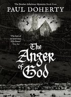 Cover of The Anger of God