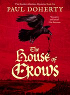 Cover of The House of Crows