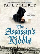 Cover of The Assassin's Riddle