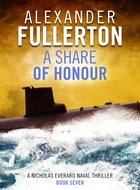 Cover of A Share of Honour