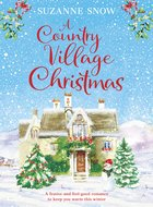 Cover of A Country Village Christmas