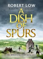 Cover of A Dish of Spurs