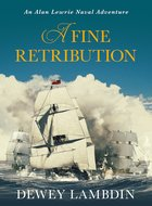 Cover of A Fine Retribution