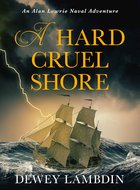 Cover of A Hard, Cruel Shore