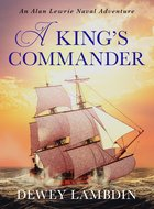 Cover of A King's Commander