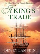 Cover of A King's Trade