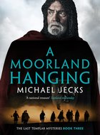 Cover of A Moorland Hanging