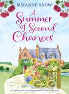 Cover of A Summer of Second Chances