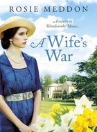 Cover of A Wife's War