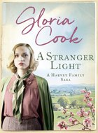 Cover of A Stranger Light
