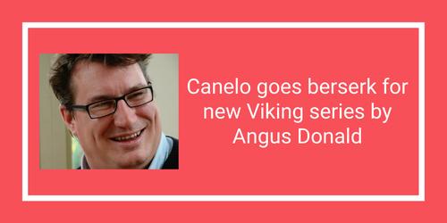 Angus Donald