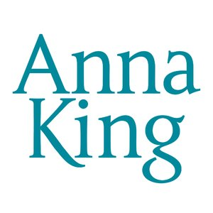 A portrait of Anna King