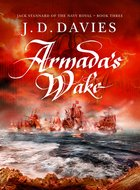 Cover of Armada's Wake