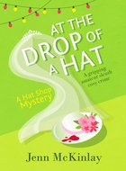 Cover of At the Drop of a Hat