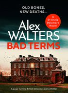 Cover of Bad Terms
