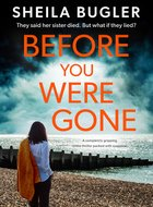 Cover of Before You Were Gone