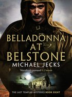 Cover of Belladonna at Belstone
