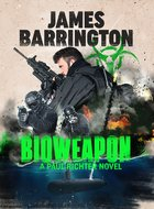 Cover of Bioweapon