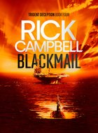 Cover of Blackmail