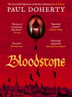 Cover of Bloodstone