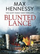 Cover of Blunted Lance