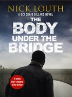 Cover of The Body Under the Bridge