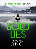 Cover of Bold Lies