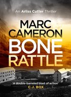 Cover of Bone Rattle