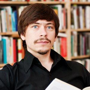 A portrait of Bradley Schmidt