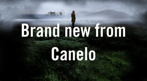Brand new from canelo October 2018