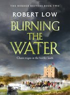 Cover of Burning the Water