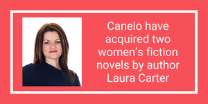 Laura Carter acquisition