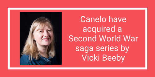 Vicki  Beeby acquisition announcement