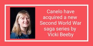 Vicki Beeby New Series