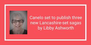 Libby Ashworth