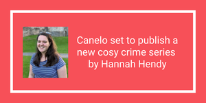 Hannah Hendy