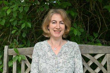 Carol MacLean author picture