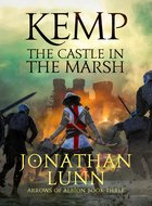 Cover of Kemp: The Castle in the Marsh