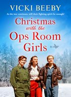 Cover of Christmas with the Ops Room Girls