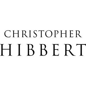 A portrait of Christopher Hibbert