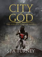 Cover of City of God
