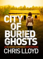 Cover of City of Buried Ghosts