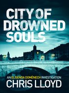 Cover of City of Drowned Souls
